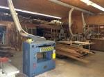 CAG lumber workshop