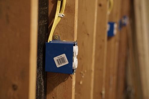 Garage Workshop Electrical