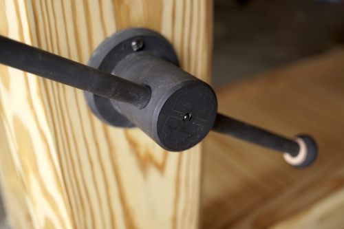 Bench Crafted Classic Leg Vise