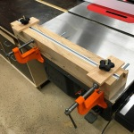 Mortise Jig