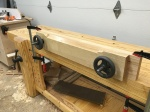 Bench Crafted Moxon Vise
