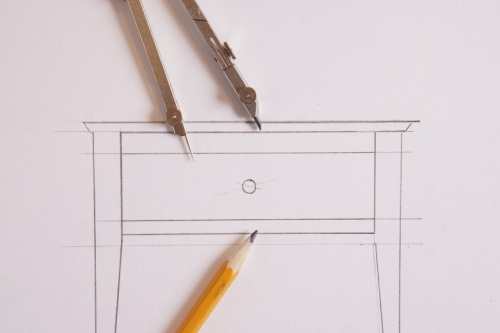 The Fundamentals of Furniture Design stats with the right tools